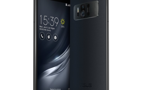 ASUS Zenfone AR presented by ARaction