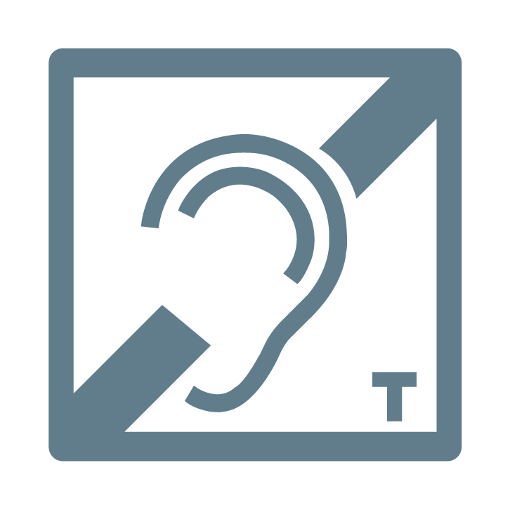 Features For Hearing Impaired People Araction