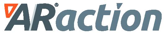 ARaction Retina Logo