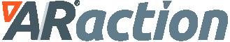 ARaction Sticky Logo Retina