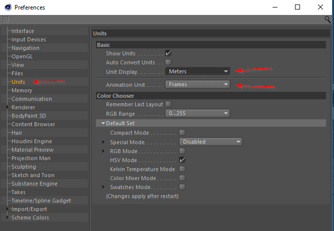 How to prepare 3D-Models (Unity asset bundle) for ARaction